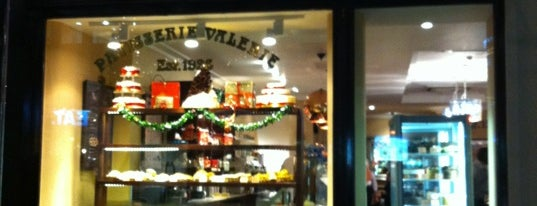 Patisserie Valerie is one of Cool MCR cofee shops.