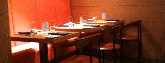 Alfama Restaurant is one of NYC Restaurant Week Uptown.