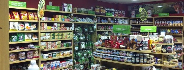 Mundo Verde is one of comércio & serviços.