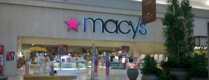 Macy's is one of #BlackFridayErie Steals and Deals.