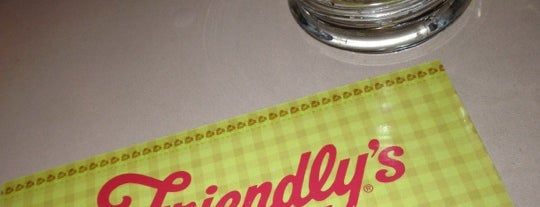 Friendly's is one of Wantagh.