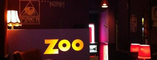 Zoo – Die Schänke is one of Köln.