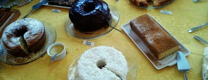 Café do Alto is one of 10 lugares aconchegantes para tomar café da manhã..