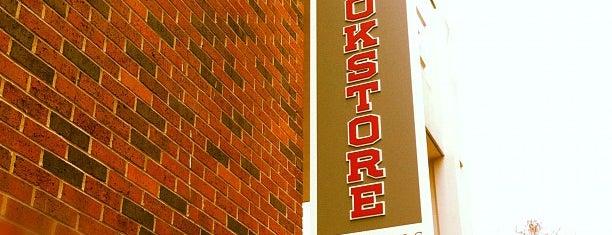 Nicholls State University Bookstore is one of Nicholls State University.