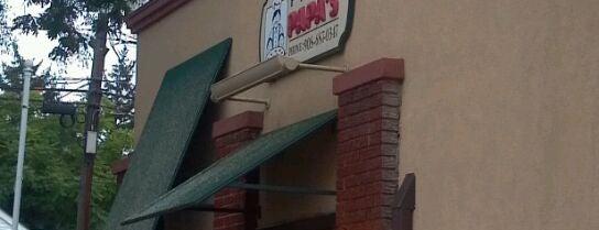 Union restaurants