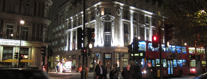 The Trafalgar St. James London, Curio Collection by Hilton is one of London.