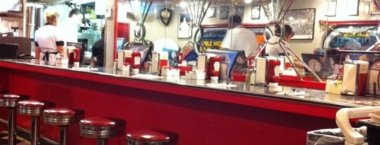 5 & Diner is one of 5 & Diner - Phoenix.