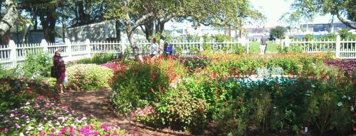 Prescott Park is one of The Best Spots in Portsmouth, NH! #visitUS.