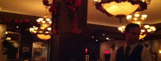 AJ Maxwell's Steakhouse is one of NYC Restaurant Week Uptown.