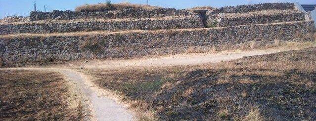 Zona Arqueológica El Ixtépete is one of Lugares por ir (o ya fui).