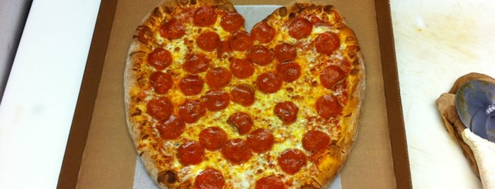 Cheezy's Pizza & Subs is one of Best of Baltimore - Cheap Eats.
