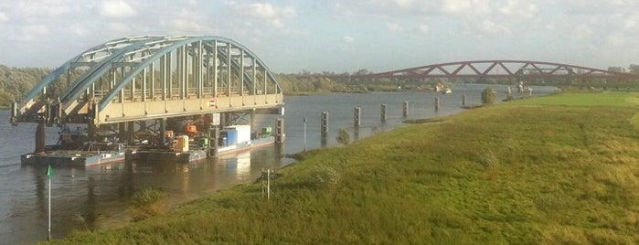 Oude IJsselbrug is one of Bridges in the Netherlands.