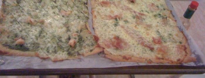 Focaccia is one of Guide to Makati City's best spots.