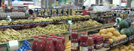 Ki-Frutas is one of Dicas do Tom.