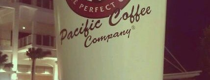 Pacific Coffee Company is one of Café | Penang.