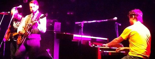 渋谷CLUB QUATTRO is one of Clubs/Dances/Music Spots.