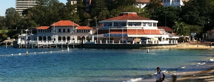 Manly Sea Life Sanctuary is one of Top picks for Zoos or Aquariums.