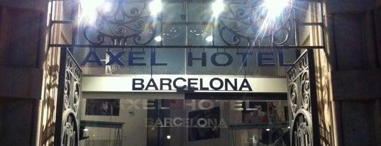 Barcelona Gayfriendly