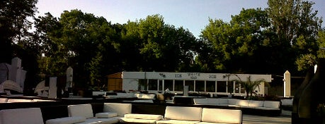 WHITE Club is one of Guide to Bucureşti's best spots.