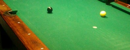 Diamond Pub & Billiards is one of Best of Louisville.