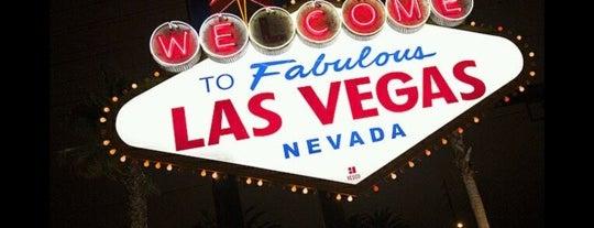 City of Las Vegas is one of Bucket list.