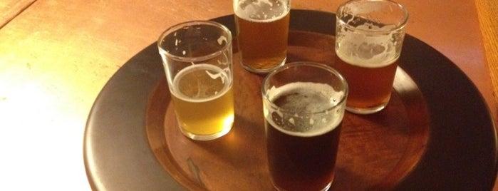 Brickside Brewery is one of Breweries to Visit.