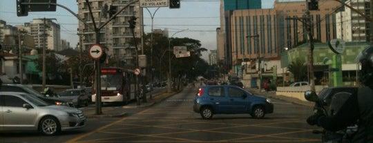 Avenida Ibirapuera is one of AVENIDAS & RUAS | BRAZIL.