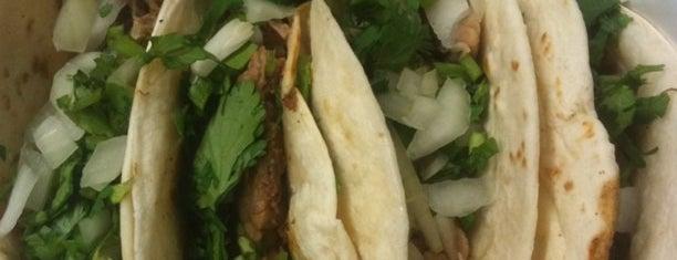Tacos Y Mas is one of Best Tacos in Dallas.