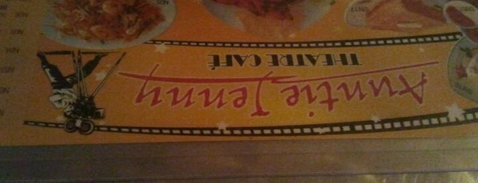 Auntie Jenny is one of Best Foods & Restaurants in Nilai Area.