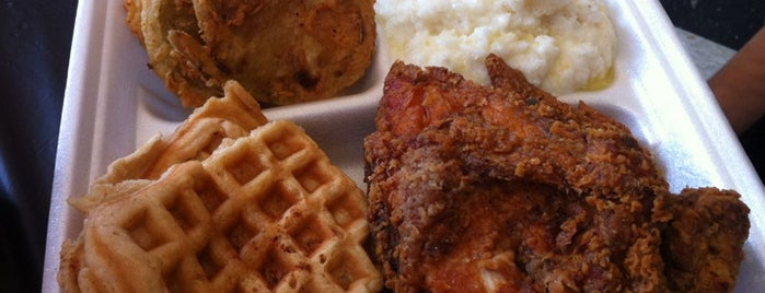Alcenia S Is One Of The 15 Best Southern And Soul Food Restaurants In Memphis