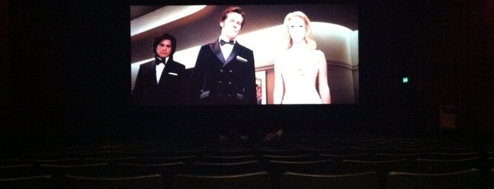 AMC Avco Center 4 is one of Top picks for Movie Theaters.
