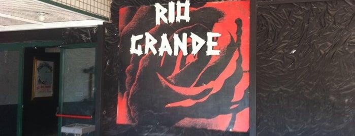 Rio Grande is one of Locali rimini.