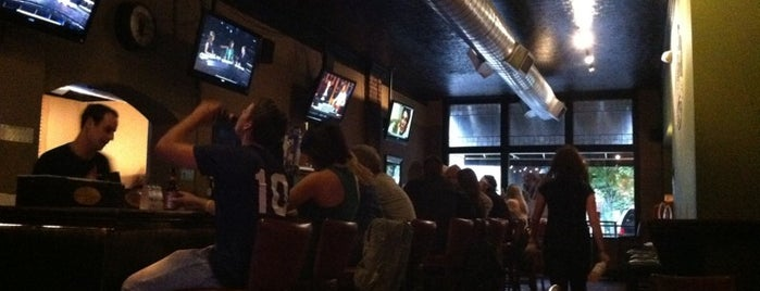 Harrison's on Third is one of Best Bars in Columbus to Watch NFL SUNDAY TICKET™.