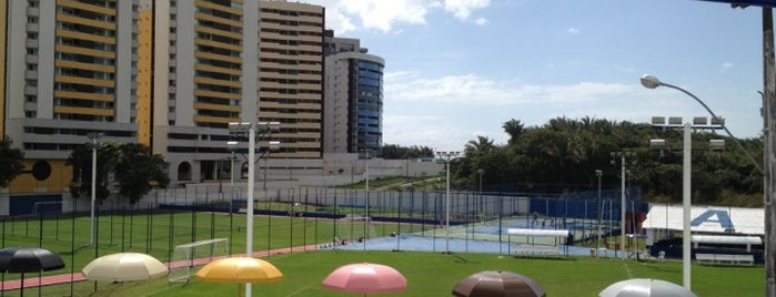 Clube AABB is one of *****Beta Clube*****.