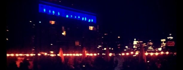 Soho House is one of Rooftop Bars in the World.