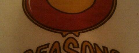 5 Seasons Brewing is one of OTP North Atlanta Love.
