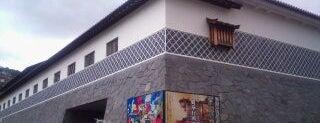 長崎歴史文化博物館 is one of 長崎市 観光スポット.