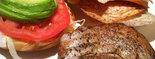 Kona Grill is one of 20 favorite restaurants.