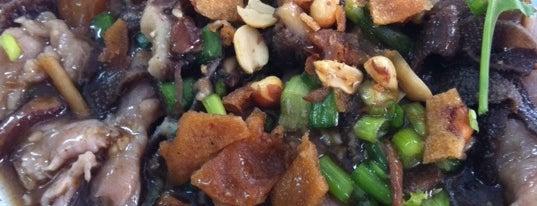 สวนสน-โกอ่าง is one of Feed Me.