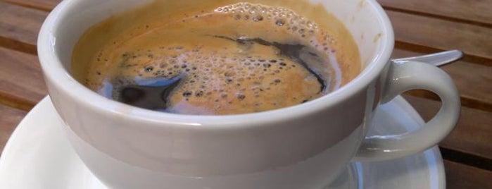 Masta Kink is one of Sunbury Coffee Challenge.