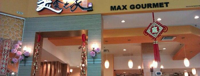 Max Gourmet 美食之家 is one of Must-visit Food in Persiaran Gurney.