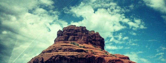 Bell Rock is one of Road Trip Bucket List with Midlife Road Trip.