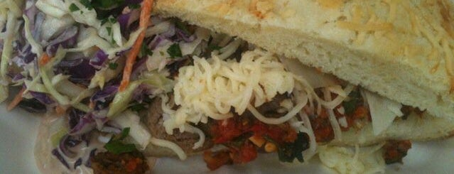 Duos Mobile Kitchen is one of A foodie's paradise! ~ Indy.