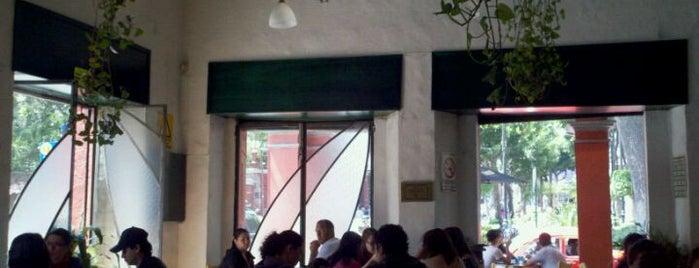 La Selva Café is one of ¡Cui Cui ha estado aquí!.