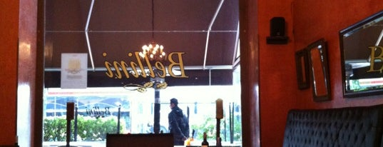Bellini Trattoria is one of Restaurantes Comida Italiana Bogota, Colombia.