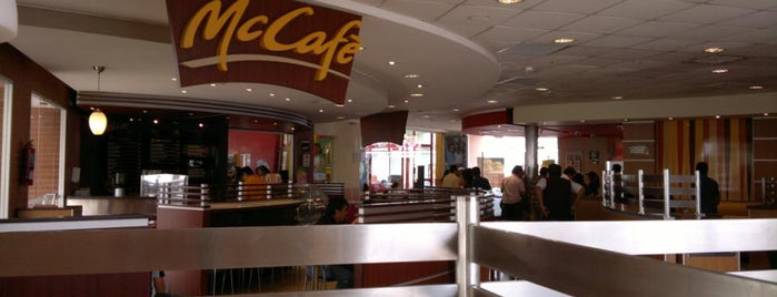 McDonald's is one of Best places in Guayaquil, Ecuador.