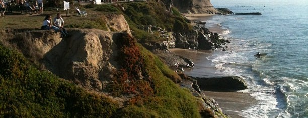 Pleasure Point is one of Top 10 Surf Breaks in the USA.