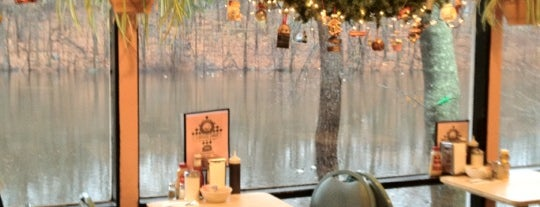 Lakeside Diner is one of Best of Stamford, CT! #visitUS.