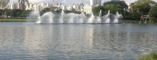 Parque Ibirapuera is one of 100+ Programas Imperdíveis em São Paulo.