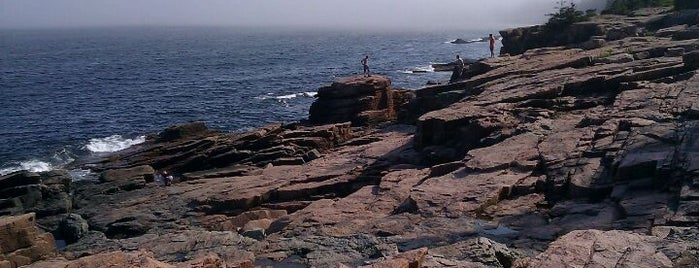 Acadia National Park is one of Best Places to Check out in United States Pt 2.
